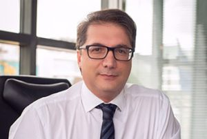 CPT. MICHALIS E. FOUNTOGLOU, CEO